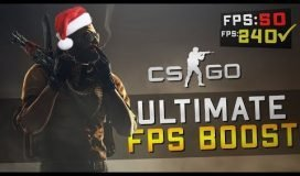 CS:GO FPS BOOST 2020